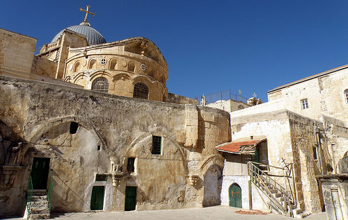 聖墳墓教会の画像 p1_30