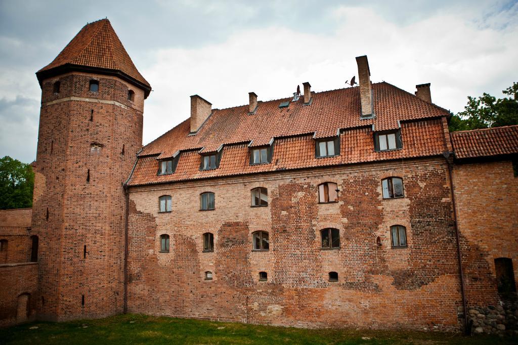 マルボルク城の画像 p1_22