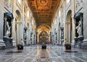 サン・ジョバンニ・イン・ラテラノ大聖堂の画像 p1_17
