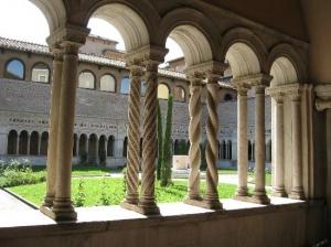 サン・ジョバンニ・イン・ラテラノ大聖堂の画像 p1_26