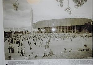 オリンピック ヘルシンキ 1952年ヘルシンキオリンピック